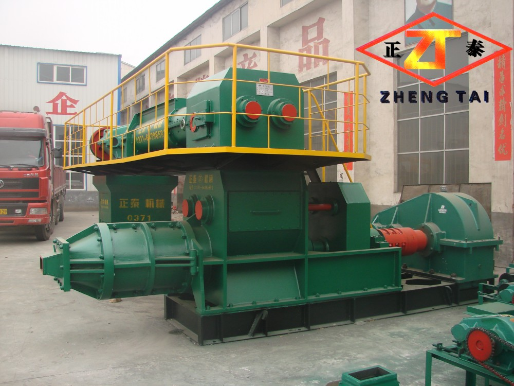 Brick Making Machine JZK55